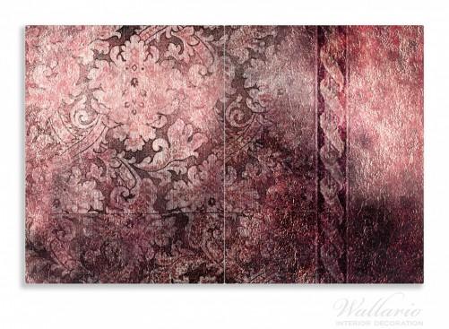 herdabdeckplatte schn rkelmuster in rot k chen accessoires herdabdeckplatten aus glas 80 x 52 cm. Black Bedroom Furniture Sets. Home Design Ideas